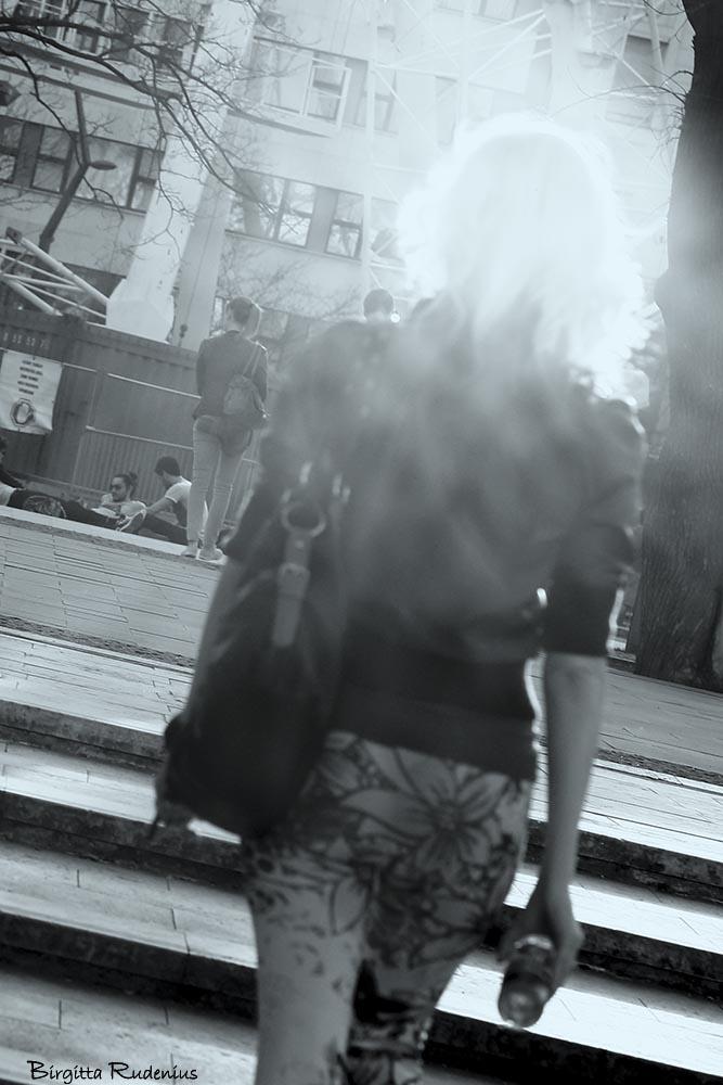 Streetphoto - Motljus