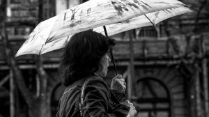 StreetPhoto - Umbrella