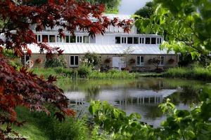 Botaniska i Lund