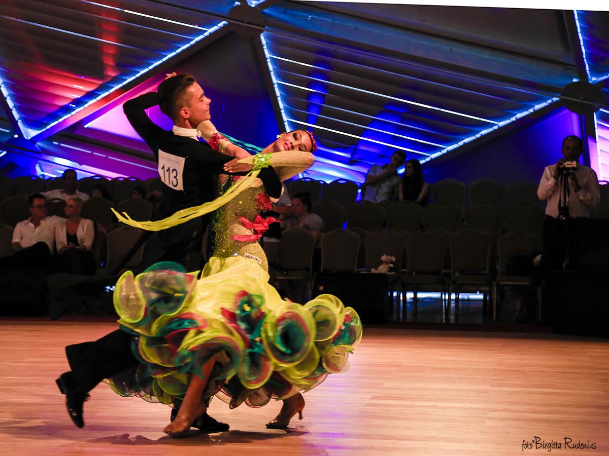 World Dance Festival 2015