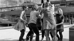 ART dance - Give me a name