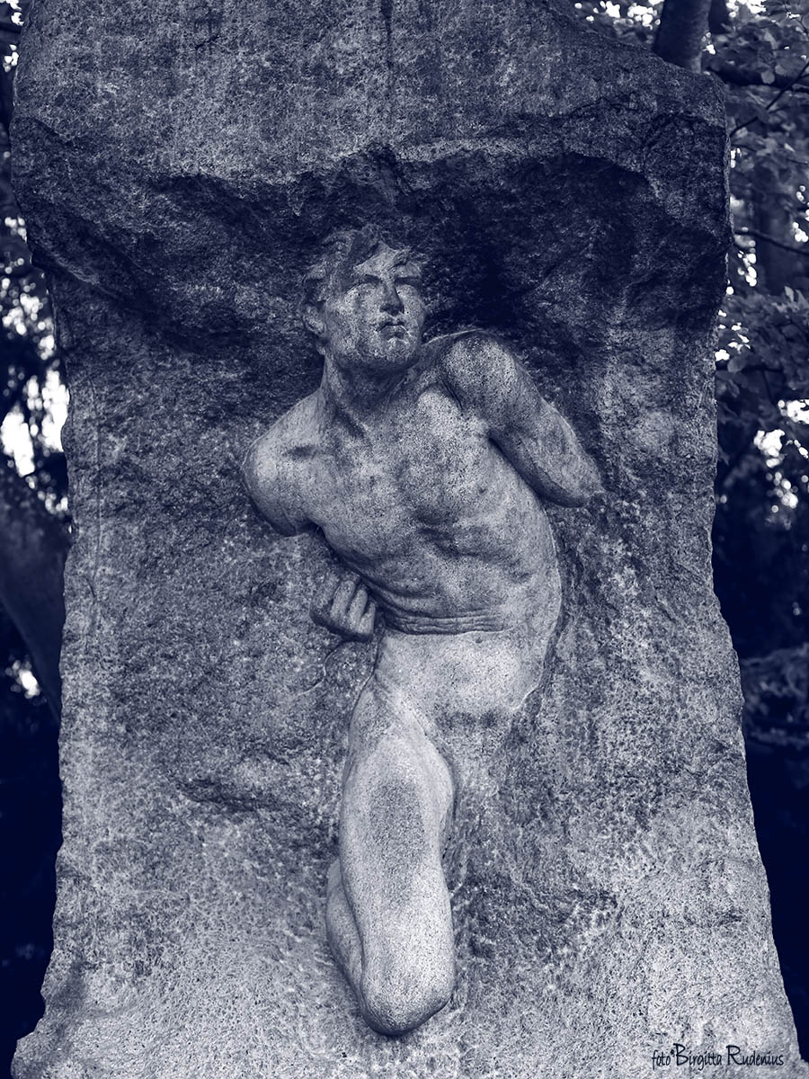 Rocky Man