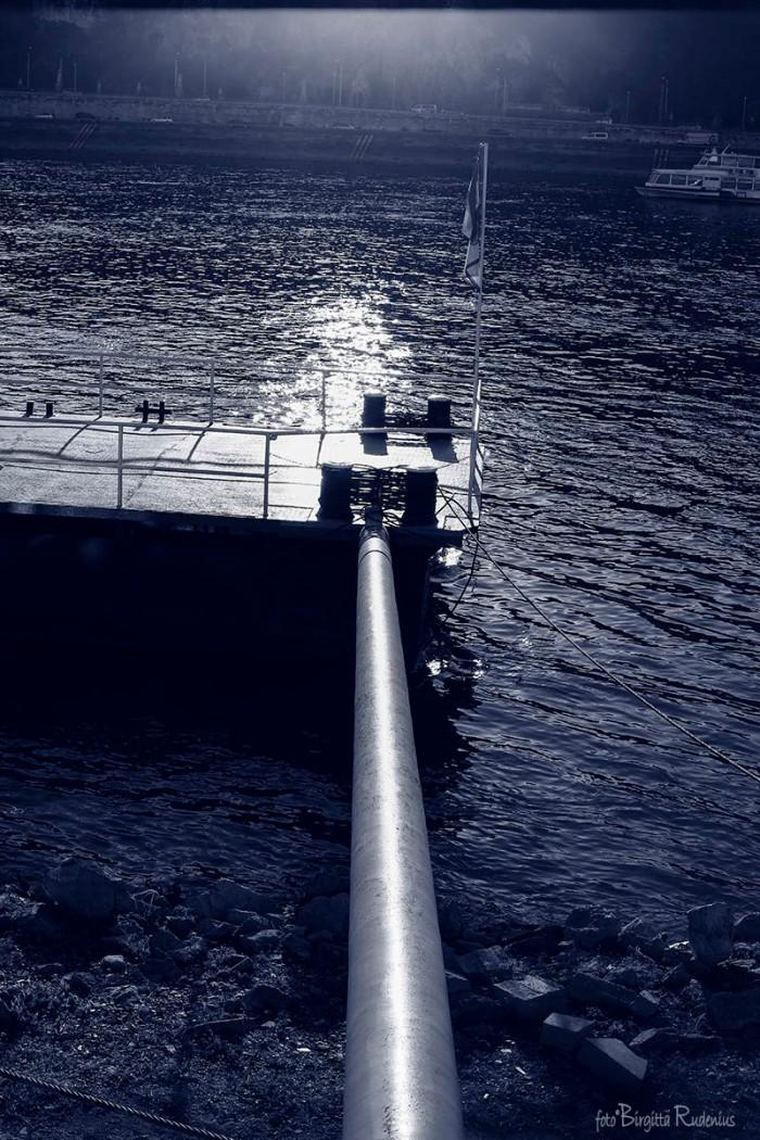 Blue Pipeline