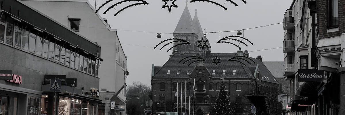 Lund Cathedral, Sweden