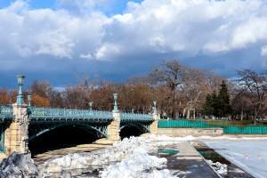 Citypark, Budapest